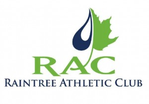Raintree Athletic Club